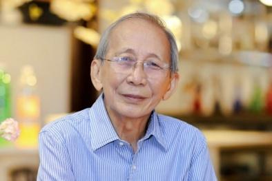 Nhạc sĩ Nguyễn Ánh 9 đòi nghe nhạc và ăn cháo trước khi qua đời
