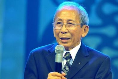 Khán giả khóc thương nhạc sĩ 'Buồn ơi chào mi'-Nguyễn Ánh 9