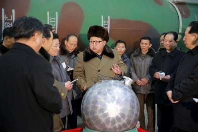 Lần đầu 'lộ' thông tin mật, Triều Tiên muốn gì?