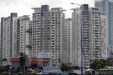 Loạn phí giữ ô tô ở chung cư, có người bán chỗ giá 32.000 USD