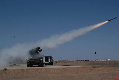 Quân đội Nga mong chờ 'Át chủ bài' tương lai S-500