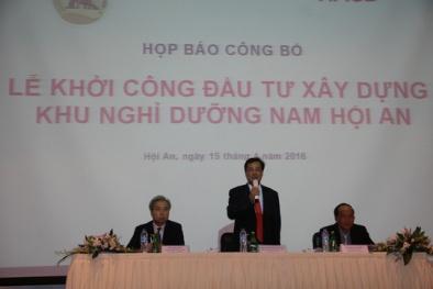 Quảng Nam sắp khởi công dự án 'khủng' 4 tỉ USD