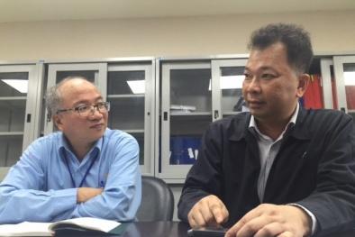 Ông Chu Xuân Phàm, đại diện Formosa: 'Đây là anh nói thật lòng!'