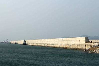 Cảm giác 'khủng hoảng' của thợ lặn ở vùng biển Formosa