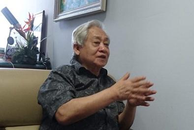 GS. Phạm Tất Dong: Nhiều lỗ hổng trong đào tạo tiến sĩ