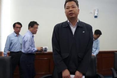 Ông Chu Xuân Phàm đã bị đuổi việc, đang thu xếp về Đài Loan