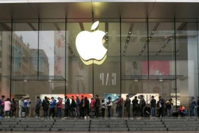 Apple và bài học cay đắng tại Trung Quốc