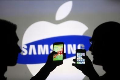 Samsung và Apple vẫn 'thống trị' thị trường smartphone dù giảm doanh số