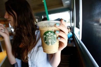 Starbucks bị kiện đòi 5 triệu USD vì cà phê có quá nhiều đá lạnh