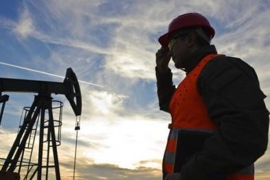 Giá dầu lao dốc, Trung Quốc vẫn miệt mài tích trữ