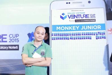 CEO Monkey Junior: 'Tôi đã phải rao bán nhà để khởi nghiệp'