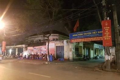 Chân dung đại gia đứng sau thương vụ thâu tóm đất vàng hãng phim Việt Nam