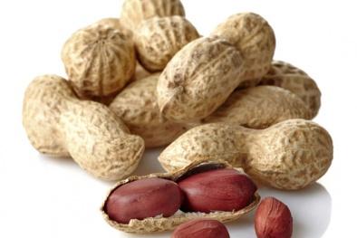 Những người nên tránh ăn đậu phộng
