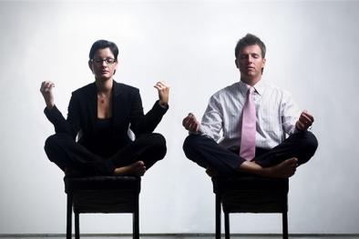 5 lợi ích của Yoga dành cho doanh nhân