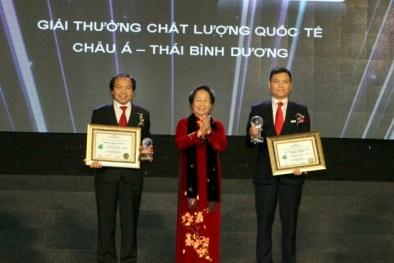 Lãnh đạo doanh nghiệp nói gì về Thủ tướng tặng Giải thưởng Chất lượng Quốc gia