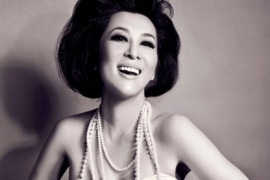 MC Kỳ Duyên '5 lần 7 lượt' bị gạ tình trong phim 'Nữ đại gia'