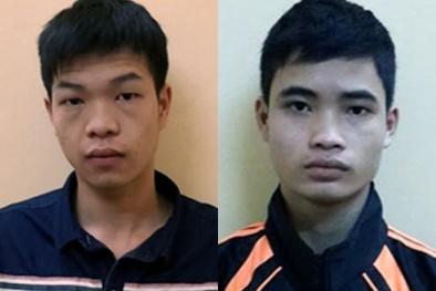 Nhân viên cũ đâm chết nữ chủ quán cà phê ở Hà Nội từng đi trộm cắp