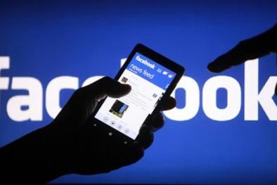 Trung Quốc từ chối cấp phép thương hiệu Facebook