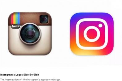 Cách lấy lại biểu tượng cũ của Instagram trên iOS
