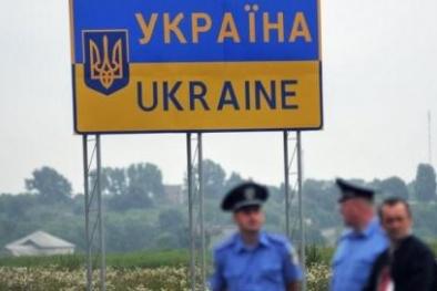 Tin tức mới nhất về Ukraine ngày 17/5: Ukraine tuyên bố tăng tốc đào hào, xây tường phân ly Nga