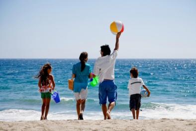 Vì sao 70% người Tây thích đi du lịch biển ở Việt Nam?