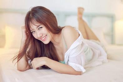 Loạt ảnh cho thấy Hariwon đã sexy 'hết cỡ' từ trước khi yêu Trấn Thành