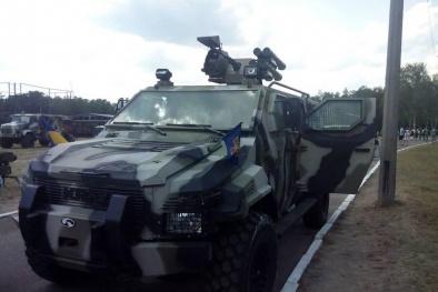 Tin tức mới nhất về Ukraine ngày 19/5: Ukraine mất mặt trong nỗ lực tự chủ quốc phòng