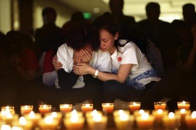 Australia khép lại chiến dịch tìm kiếm, MH370 vẫn là bí ẩn đau thương