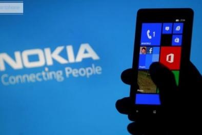 Sự hồi sinh của thương hiệu điện thoại Nokia - dấu hiệu đáng mừng