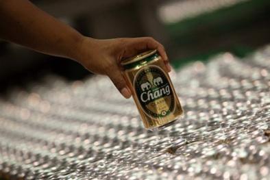 Bia Con Voi của người Thái sắp tràn ngập thị trường Việt?