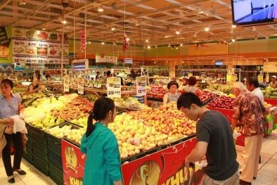 Đại gia Thái đã làm gì sau khi 'nuốt trọn' siêu thị Việt?