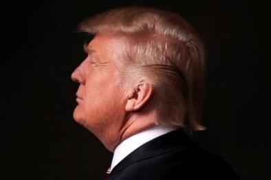 Tỷ phú Donald Trump chính thức công bố tài sản lên tới 10 tỷ USD