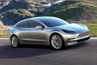 Công ty khởi nghiệp mua xe Tesla Model 3 cho nhân viên để thu hút nhân tài