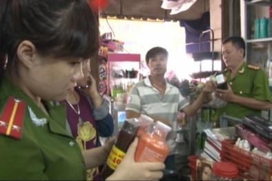 Cảnh giác những hệ lụy nguy hiểm từ việc sử dụng mỹ phẩm giả