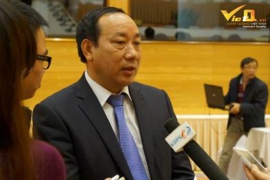 Thứ trưởng Bộ Giao thông: 'Không muốn mất phí, có thể đi đường khác'