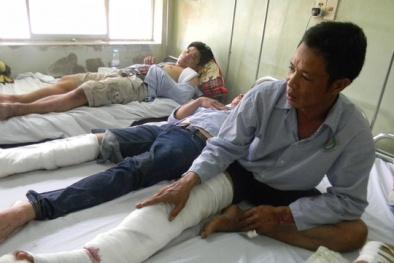 Tai nạn giao thông thảm khốc ở Bình Thuận: Lời kể hãi hùng của nhân chứng