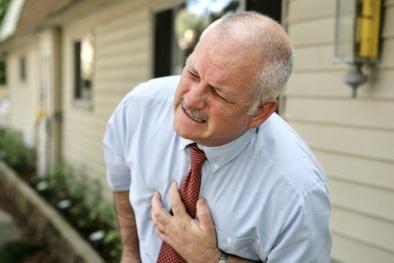 Tin an toàn thực phẩm hot ngày 22/5: Ăn nhạt có thể gây đột quỵ