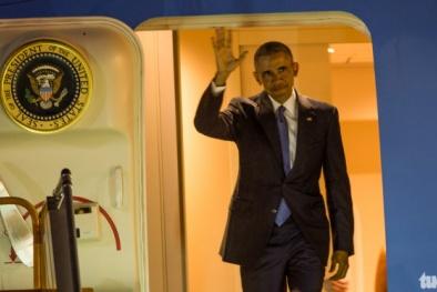 Hôm nay 23/5, tổng thống Mỹ Obama sẽ có lịch trình như thế nào ở Việt Nam?