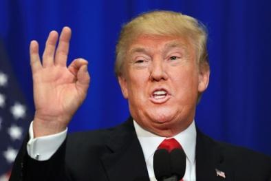 Tỷ phú Trump bán nhà lấy tiền tranh cử tổng thống?