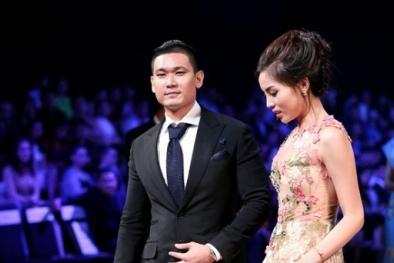 'Bạn trai tin đồn' của Hoa hậu Kỳ Duyên là ai?