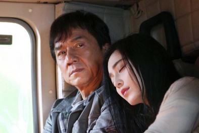 Thành Long 'dắt tay' Phạm Băng Băng đóng phim Hollywood