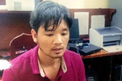 Công an tiết lộ tình tiết ngoài chuyên án vụ trộm gần 500 cây vàng rúng động Hà Nội