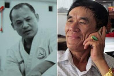 3 ngày luận tội trùm giang hồ khét tiếng Minh 'sâm' và đồng bọn