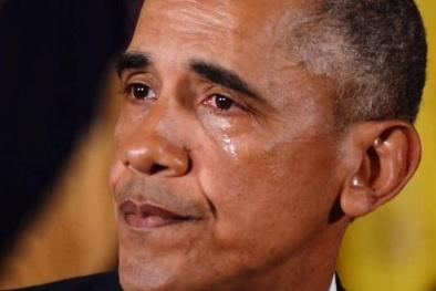 Cảm xúc của Tổng thống Obama tại nơi Mỹ từng thả bom nguyên tử