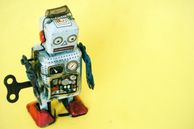 Tương lai robot sẽ biết... đau đớn như người