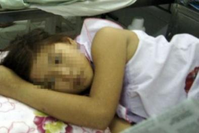 Bắt đối tượng rủ bé gái 13 tuổi trốn nhà, lên Sài Gòn quan hệ tình dục