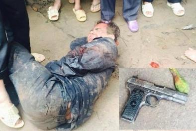 Tin pháp luật an ninh 24h qua: Trộm chó bị dân làng 'quây' đánh suýt chết
