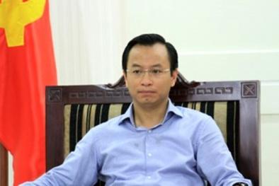 Bí thư Nguyễn Xuân Anh: Đà Nẵng 'gom củi 3 năm, đốt 1 giờ'