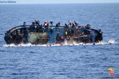 Khủng hoảng người tị nạn châu Âu: Điều tồi tệ nhất vẫn đang tiếp diễn