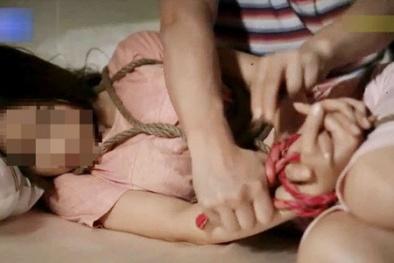 Chiêu 'độc' của nạn nhân bị hiếp dâm: 'Mai anh có quay lại không?'